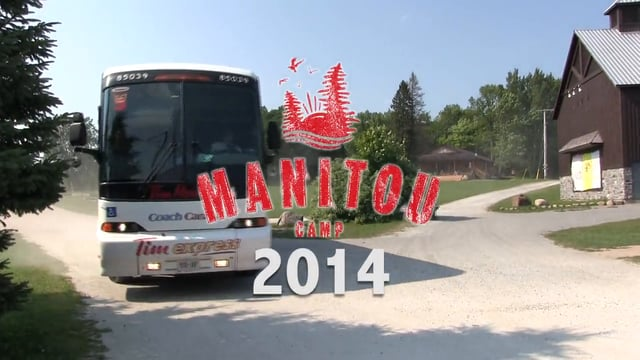 Manitou 2014 Yearbook