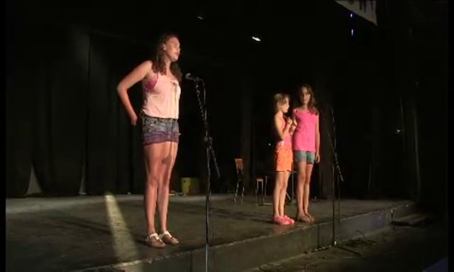 2nd Session Talent Show 2013 Continued